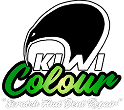 Kiwi Colour Scratch and Dent Repair