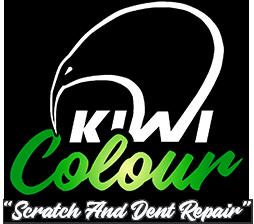 Kiwi Colour Scratch and Dent Repair